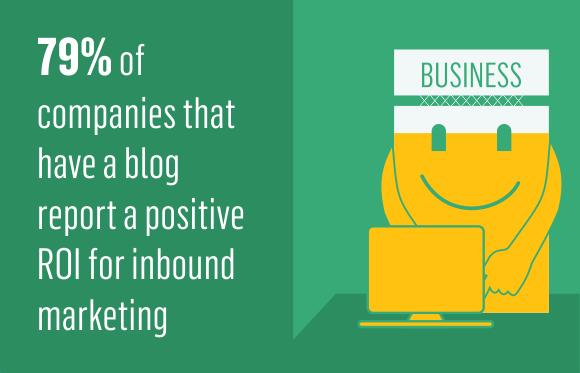 Inbound Marketing : des retombées mesurables