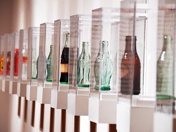 Stratégie digitale e-reputation : Coca-Cola communique sur ses 100 ans