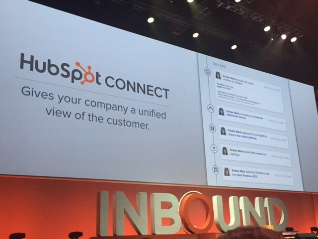 HUBSPOT CONNECT