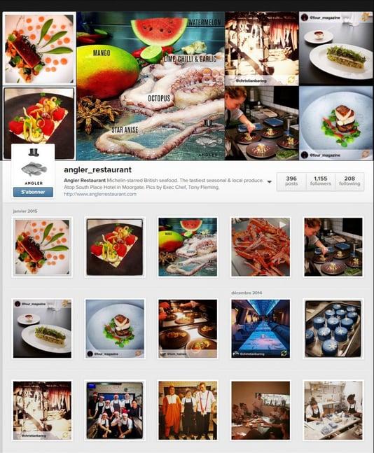 Instagram : promouvoir ses produits et services