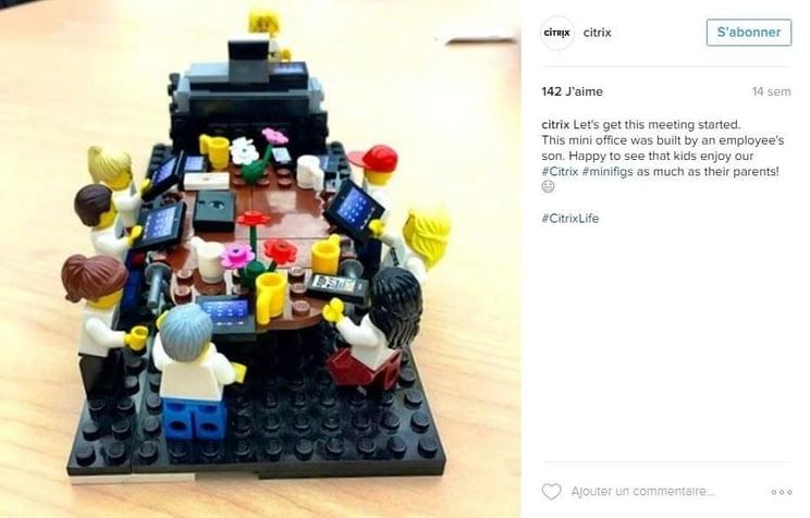 Instagram : le réseau social parfait pour humaniser sa communauté