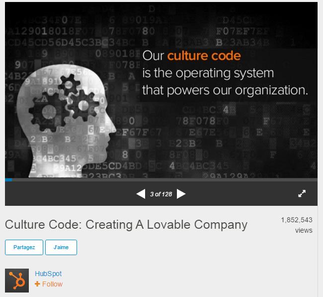 Humaniser sa stratégie : diffuser sa culture d'entreprise