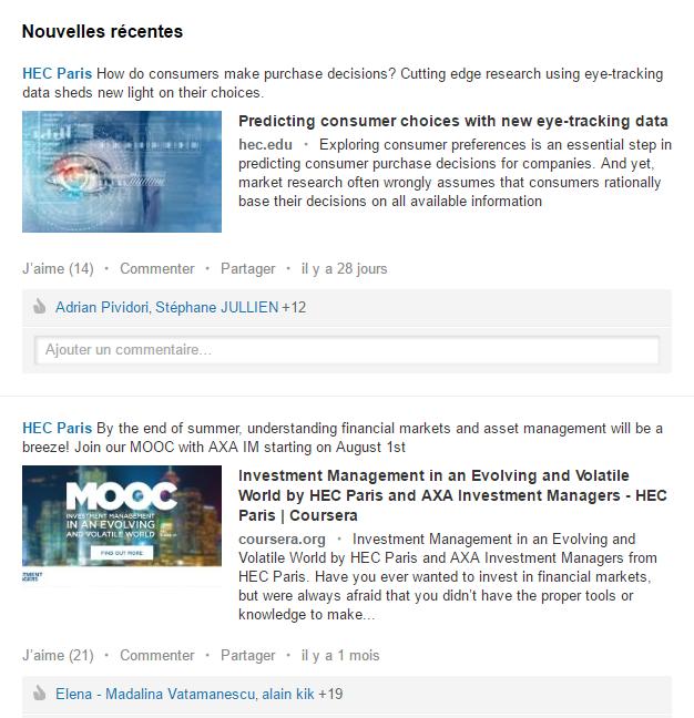 Linkedin : le réseau parfait pour gérer son Inbound Marketing B2B