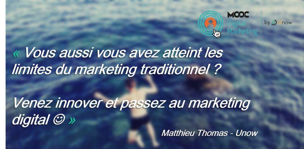 citation mooc digital marketing