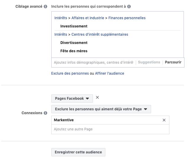 Recruter des fans pour votre page Facebook avec les publicités payantes