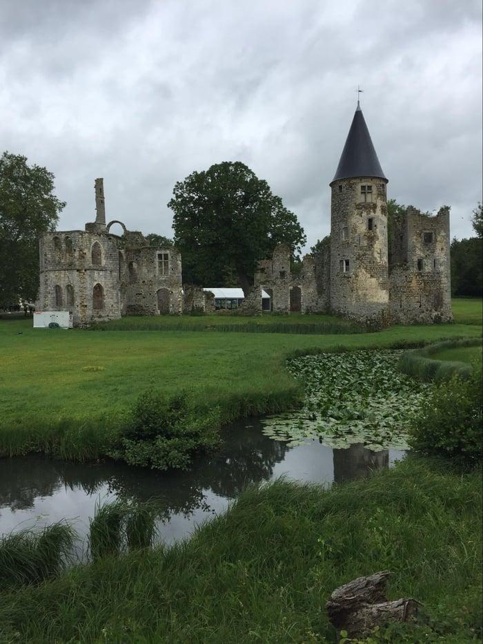 DevBreak19 - Chateau du Vivier