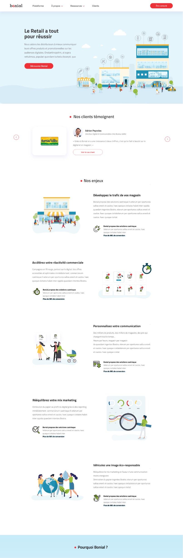 MAR2000X-Starter-Webdesign-Bonial